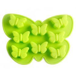 Foremka na motyle z lodu - 4 kolory