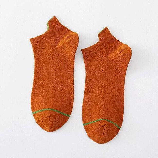 Unisex ponožky Landey 1