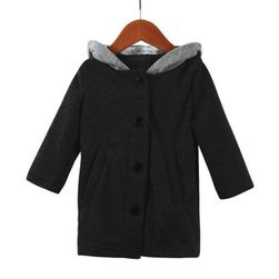 Детско палто Ynez