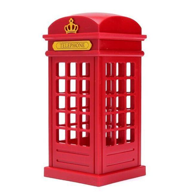 Mini svetilka - angleški telefon 1