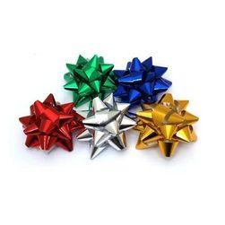 Masni csillag -NAGY - ezüst