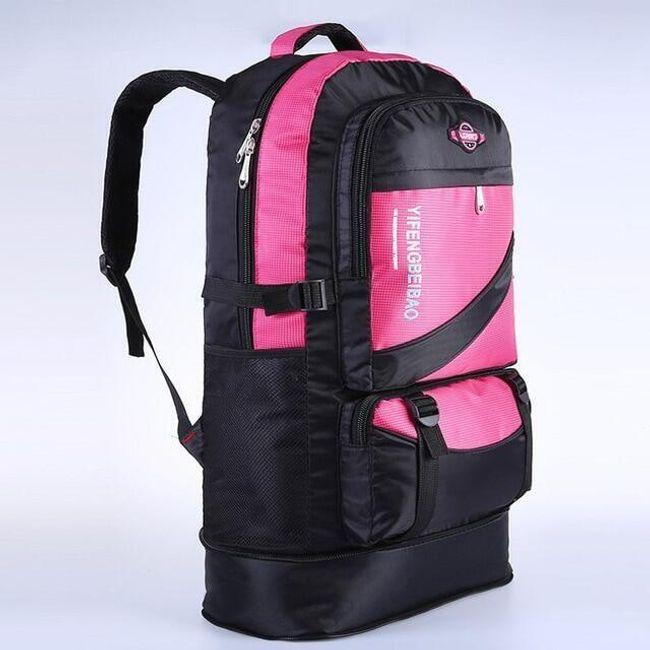 Uniszex hátizsák KB115