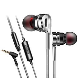 Kvalitetne slušalke z bas efektom
