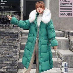Bayan kışlık mont Elsa