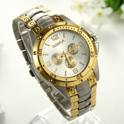 Мъжки аналогов часовник James