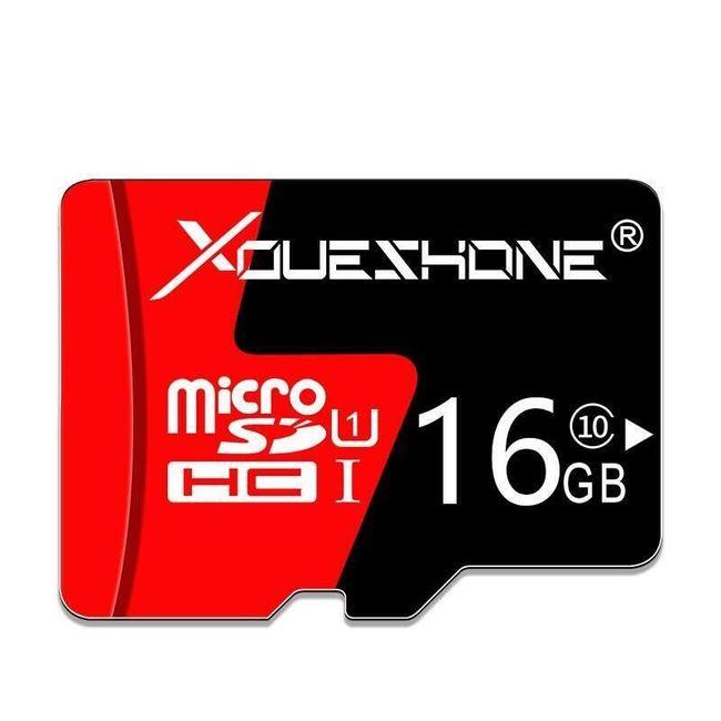 Paměťová Micro SD karta PMK10 1