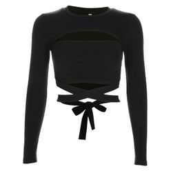 Ženski crop top Chicco