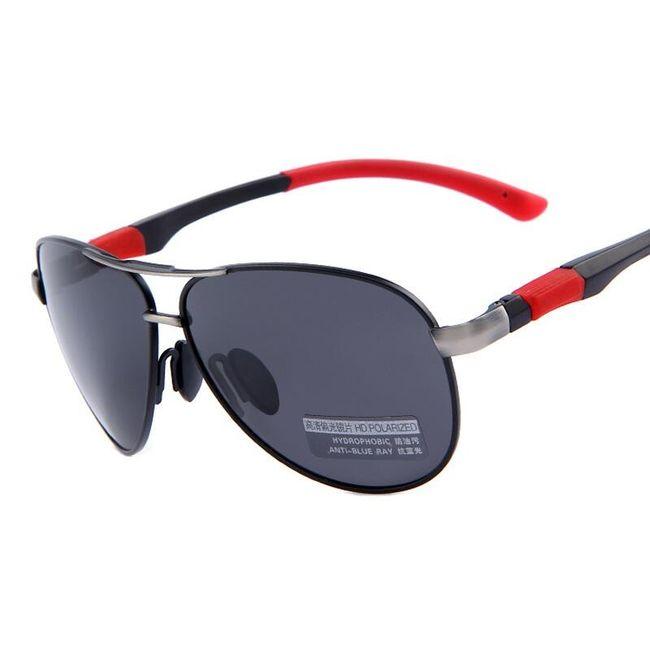 Moška sončna očala 1