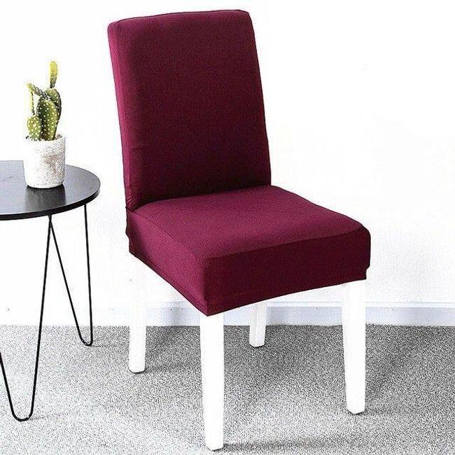 Pokrowiec na krzesło Special 1