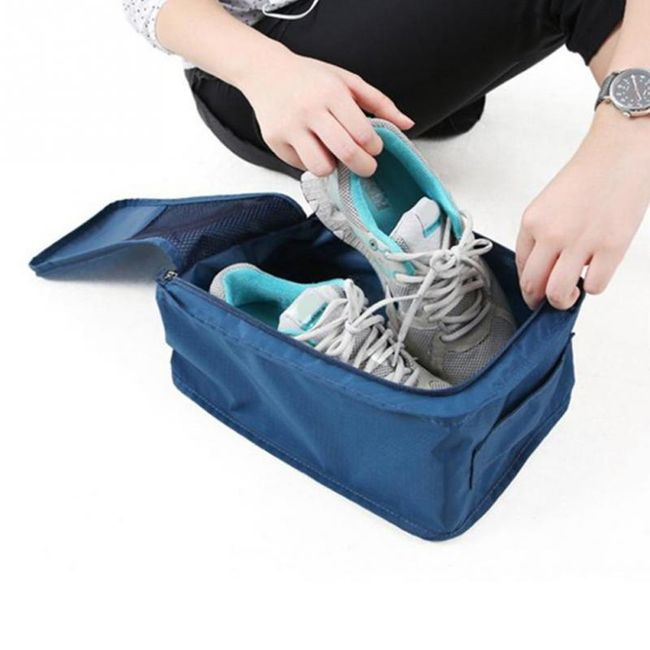 Cestovní pouzdro na obuv 1