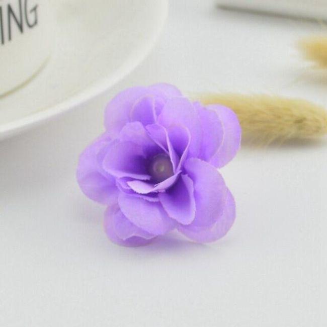 Sztuczne kwiaty Meggara 1