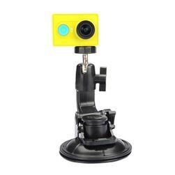 Držák na kameru GoPro do auta s přísavkou