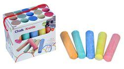 Křídy barevné v krabičce, 15 ks RZ_907260