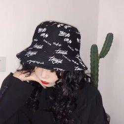 Unisex klobuk Leslie