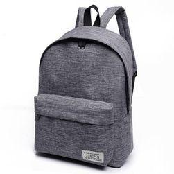 Unisex školski ruksak