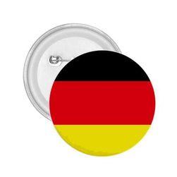 Placka Vlajka Německa