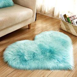 Měkký koberec Tiara