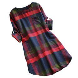 Dámské šaty Menchie velikost č. 4