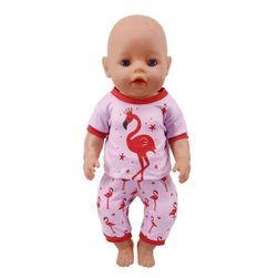 Ubranka dla lalki MF85