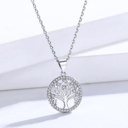 Женское ожерелье Ft45