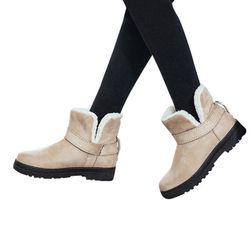 Dámské zimní boty Dita
