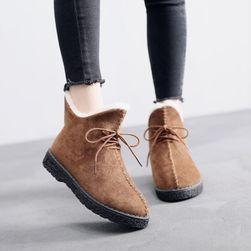 Dámské zimní boty Margarett