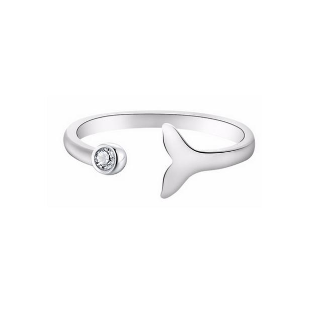 Damski pierścionek Havana 1