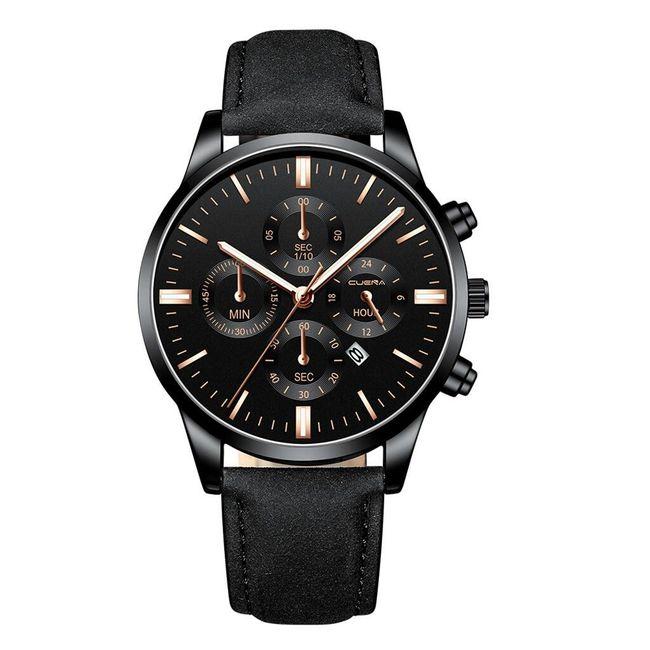 Мужские наручные часы JU116 1