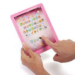 Interaktywny tablet - nauka angielskiego