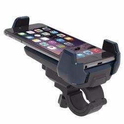Suport universal rotativ pentru telefon mobil - bicicletă, motocicletă, cărucior
