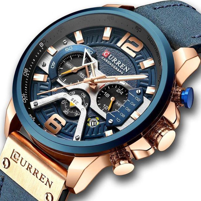 Pánské hodinky PH1475 1