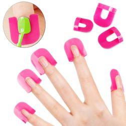 Wspaniały pomocnik do malowania paznokci