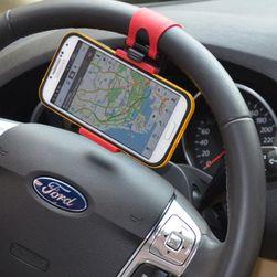 Uchwyt na telefona na kierownicę