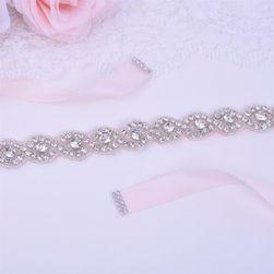 Ukrasna traka za haljinu Emily