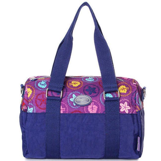 Женская сумка в спортивном стиле 1