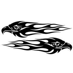 Переводная татуировка XO5
