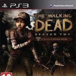 Gra  (PS3) The Walking Dead: Season Two