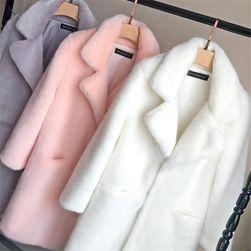 Damski płaszcz Nika