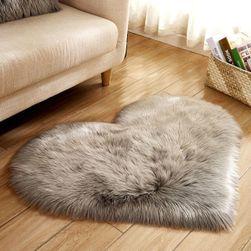 Szőrmés szőnyeg SK21