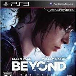 Gra  (PS3) Beyond: Two Souls