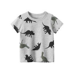 Chlapecké tričko B011025