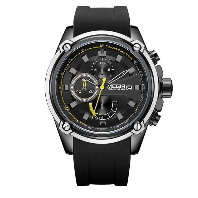 Pánské hodinky MW569 1