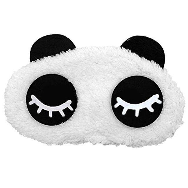 Pandí maska na spaní 1