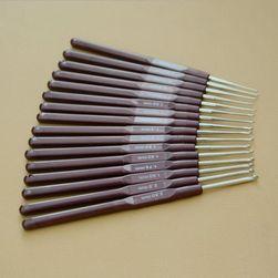Set iglica za pletenje - 16 kom