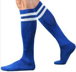 Férfi futball-zokni