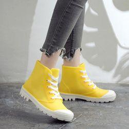 Damskie gumowe buty Ridda