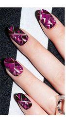 Nalepnice za nokte VR45