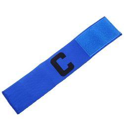 Kapitánská páska ve čtyřech barvách