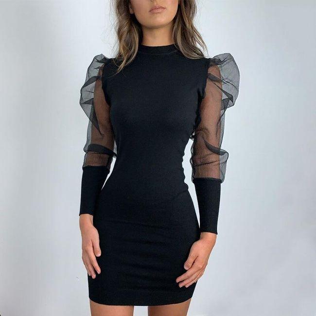 Damska sukienka TF9325 1