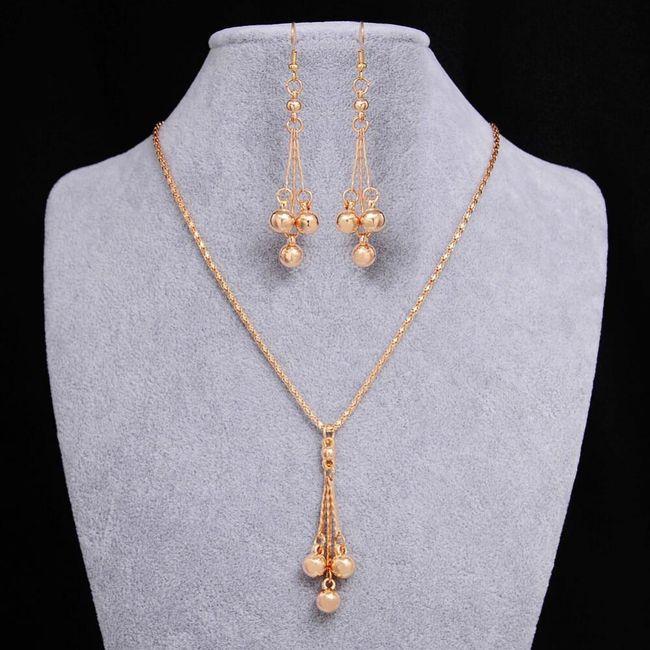 Sada šperků Aq12 1